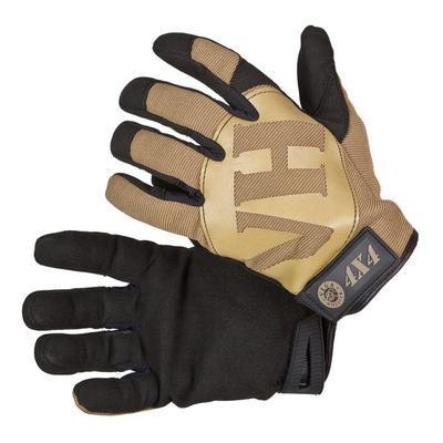 Vega Holster The Mec Gloves Desert XL