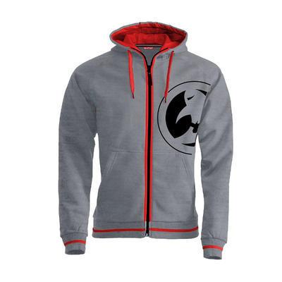 Ghost Int. - Amadini Sport Sweatshirt With Hoodie M