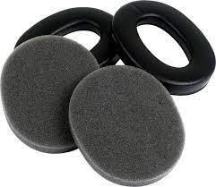 3M Peltor HY51 hygienický set černý
