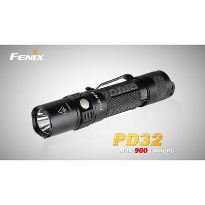 Fenix PD32 2016 Edition 900L