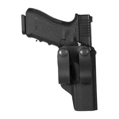 Vega Holster Inside Polymer Holster Colt  1911 Black