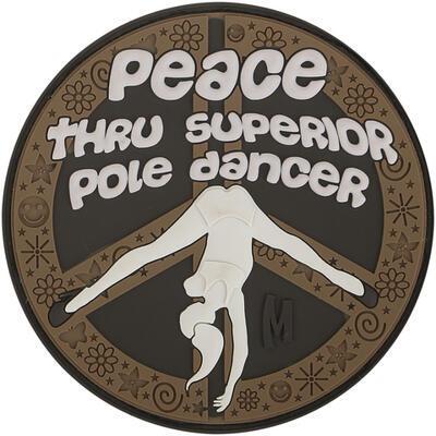 Maxpedition Pole Dancer - Nášivka