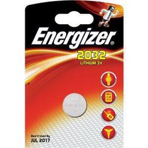 Energizer CR 2032 Lithium 3V