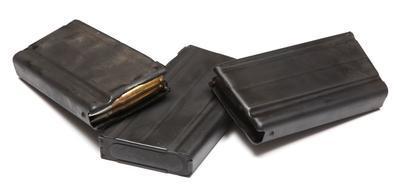 FN zásobník ocelový pro FN FAL/G1 20 ran 308 Win