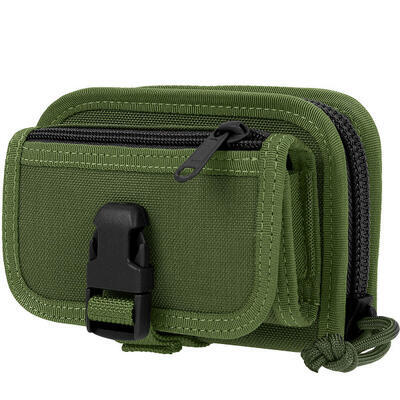 Maxpedition RAT Wallet Green