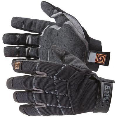 5.11 Station Grip Gloves Black M