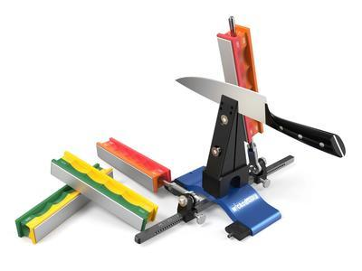 Wicked Edge Precision Knife Sharpener WE120 - 1