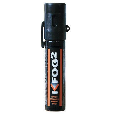 K-Fog 2 20 ml Pepřový obranný sprej