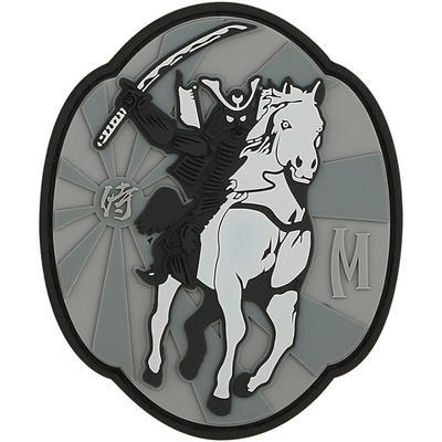 Maxpedition Samurai SWAT - Nášivka