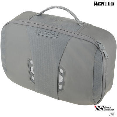 Maxpedition Lightweight Toiletry Bag Grey - 1