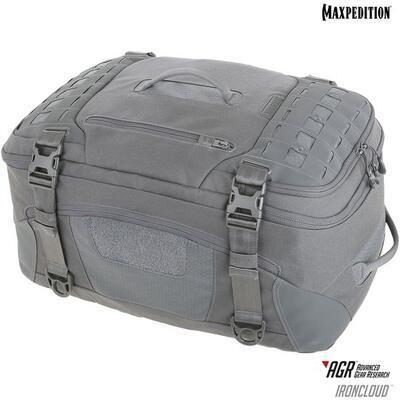 Maxpedition Ironcloud Grey