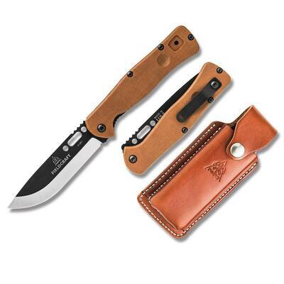 Tops Knives Fieldcraft
