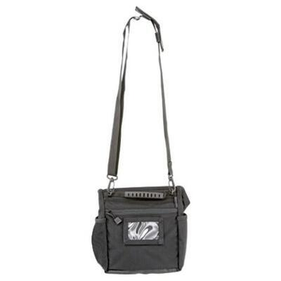 Blackhawk! Tactical Handbag Black