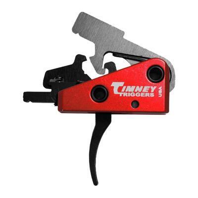 Timney spoušť pro AR-15 AR Targa 2-Stage Short Trigger