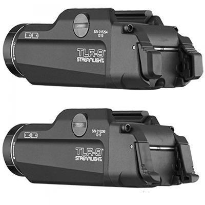 Streamlight TLR-9 Flex Taktická svítilna 1000 Lum. - 1