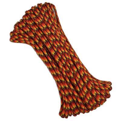 Para Cord Parachute Cord Fire Ball