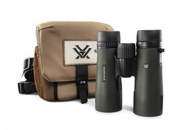 Vortex Diamondback HD 8x42 binocular