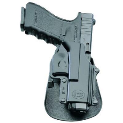 Fobus GL-2 Pouzdro s pádlem pro Glock 17;23...