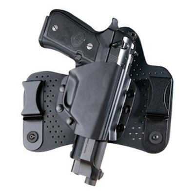 Ghost Int. - Amadini Inside Holster Size L For Beretta 92, SW 45, Caracal, GP K100...