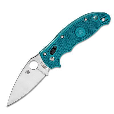 Spyderco Manix 2 Dark Blue CPM SPY27 - 1