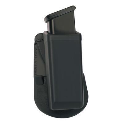 ESP Pouzdro pro zasobnik 9mm/40 - univerzalni s pádlem