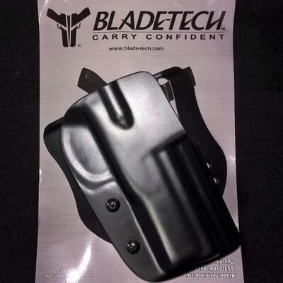 Blade-Tech OWB Holster for CZ 75 SP-01/Shadow