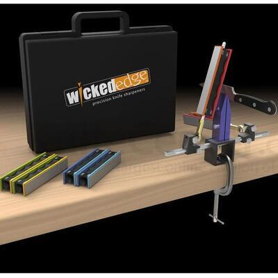 Wicked Edge Field and Sport Pro