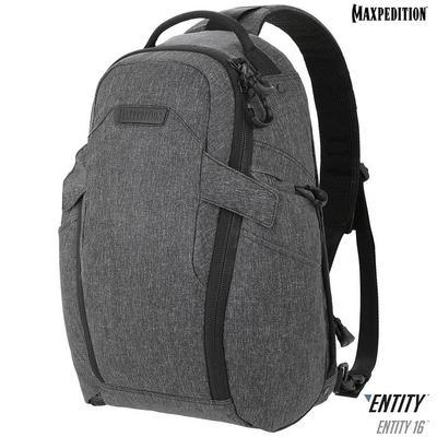 Maxpedition Entity 16 Sling Pack Charcoal