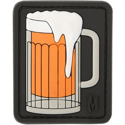 Maxpedition Beer Mug - SWAT - Nášivka