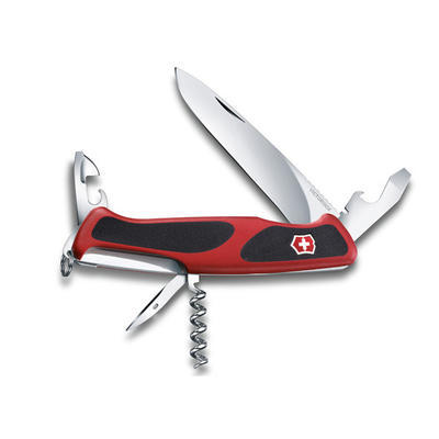 Victorinox Ranger Grip 68 Red/Black