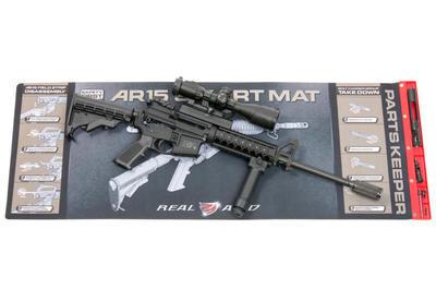 Real Avid AR15 Smart Mat Magnetická podložka - 1
