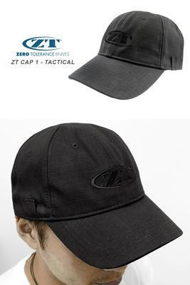 Zero Tolerance Cap 1 Tactical