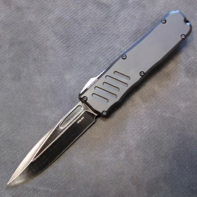 Guardian Tactical Recon 035 Dark Stonewash Black Hardware CPM-154 - 1