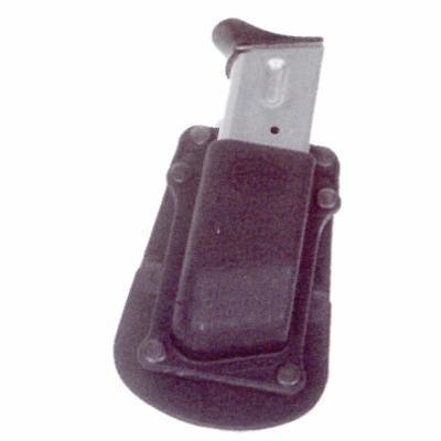 Fobus pouzdro pro zásobník s kovovým tělem (CZ75,PPQ...) - 1