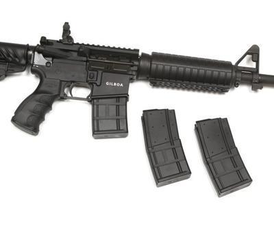 Polymaggs Zásobník AR15/M16 20 ran polymerový