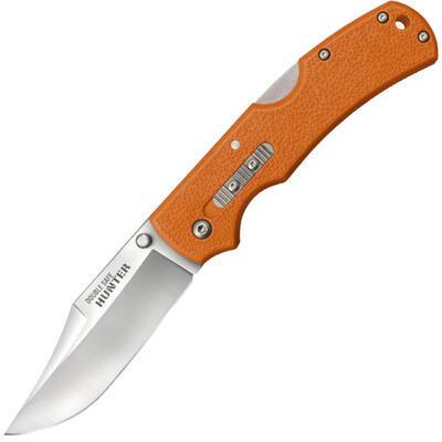 Cold Steel Double Safe Hunter Orange - 1