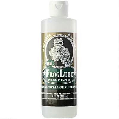 FrogLube Solvent 118 ml