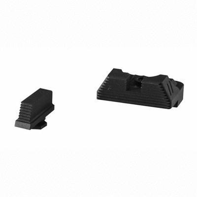 ZEVtech COMBAT V3 Set mířidel pro Glock 17/34/19...  - 1