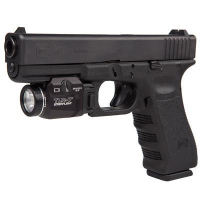 Streamlight TLR-7 Low Profile Tactical Light - 2