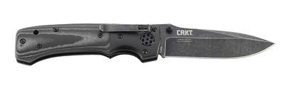 Ruger Knives Harsey All Cylinders - 2