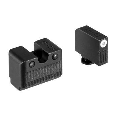 Truglo Tritium Pro Night Sight Set mířidel pro pistole Glock MOS - 2