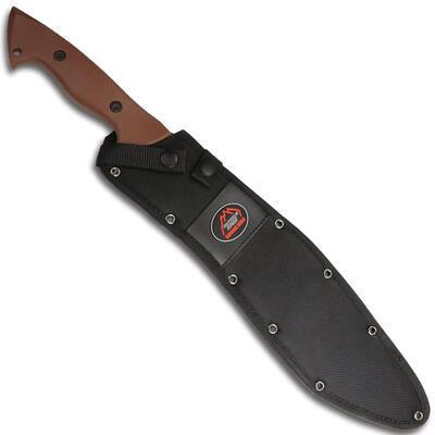 Outdoor Edge Brush Demon Survival Knife - 2