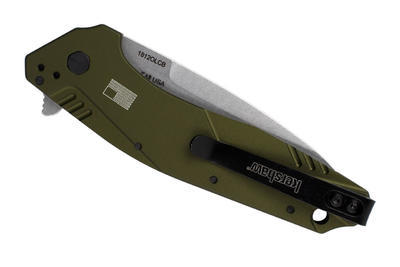 Kershaw Dividend Composite Blade - 2