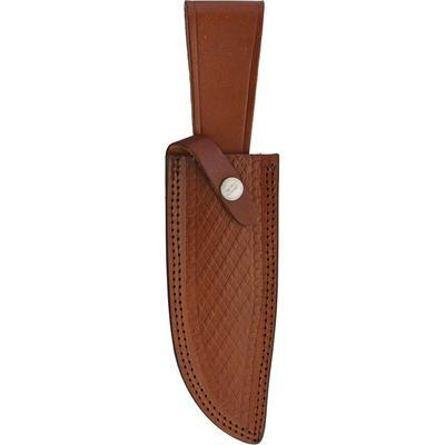 Marbles Stacked Leather Hunter Bowie - 2