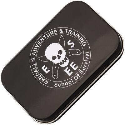 ESEE Randalalls Adventure and Training Pocket Survival Kit - 2