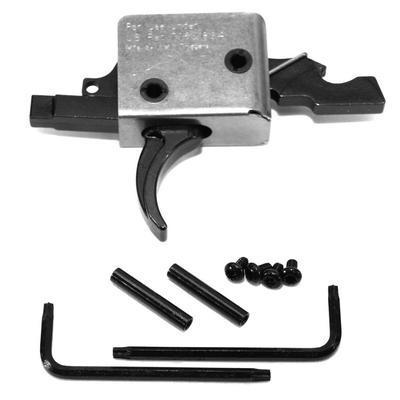 CMC Triggers Kontejnerová spoušť 3,5 lb pro AR-15 - 2