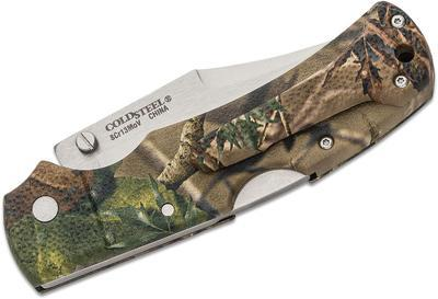 Cold Steel Double Safe Hunter Camouflage - 2
