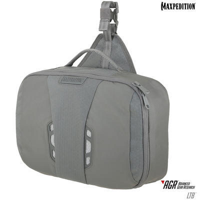 Maxpedition Lightweight Toiletry Bag Grey - 2