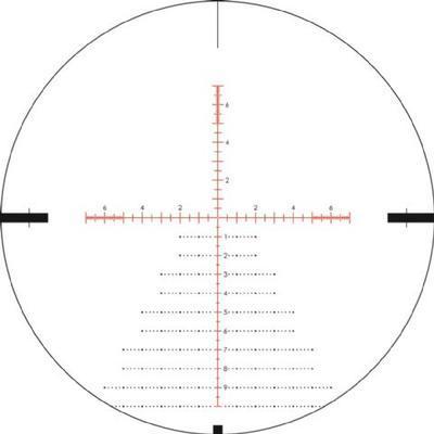 Vortex Viper PST Gen II 5-25x50 MRAD FFP - 2