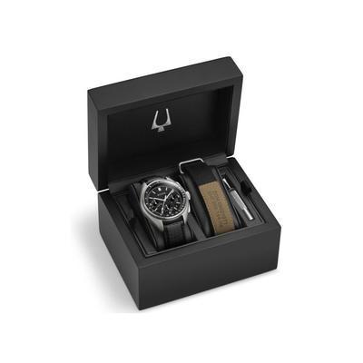 Bulova Special Edition Lunar Pilot Chronograph Watch - 2